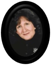 Diane - oval