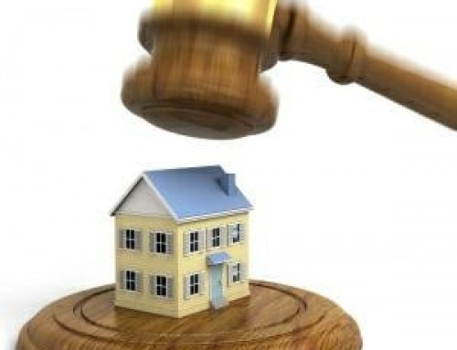 "Enforcement of Arizona Money Judgment Against Debtor's Residence ""Homestead"" Property"