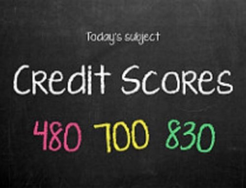 How Bankruptcy Helps Your Credit Score
