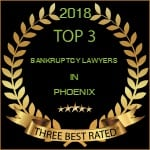 top 3 bankruptcy