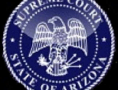 Arizona Supreme Court Gets It Right – Collection on Credit Card Debt