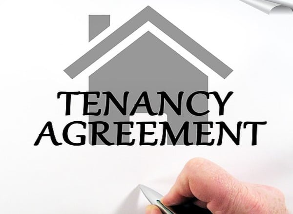 tenants and foreclosure