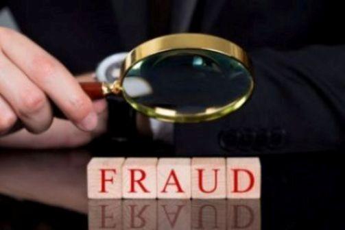 PPP loan fraud