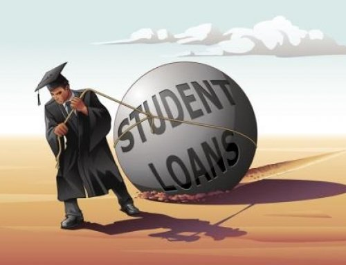 IRS Guidance for Discharged Student Loans Due to Settlements