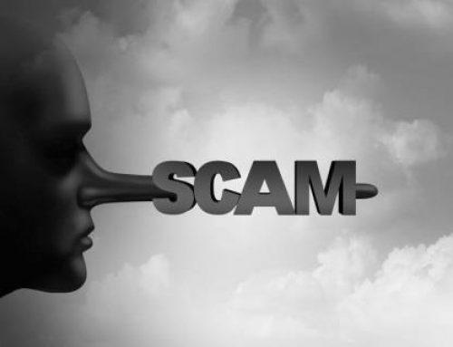 Beware Student Loan Debt Relief Scams