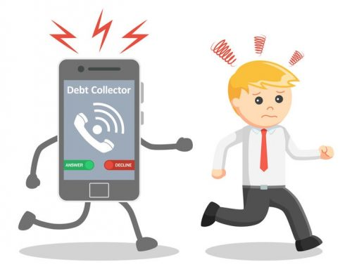 Debt Collectors Trick You into Bringing Old Debts Back to Life