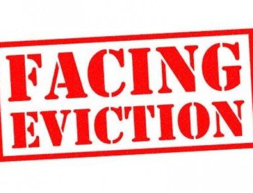 Update on Arizona Eviction Proceedings – July, 15, 2021
