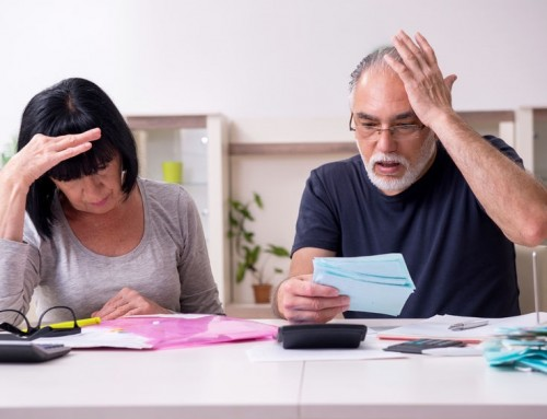 Debt Collectors Profit Because of COVID and Want More Money
