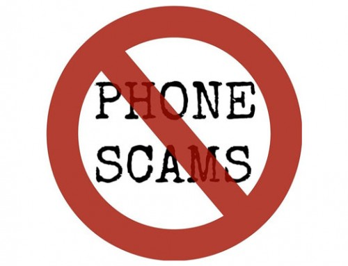 The IRS Will Not Call You About Your Stimulus Money – It Is a Scam