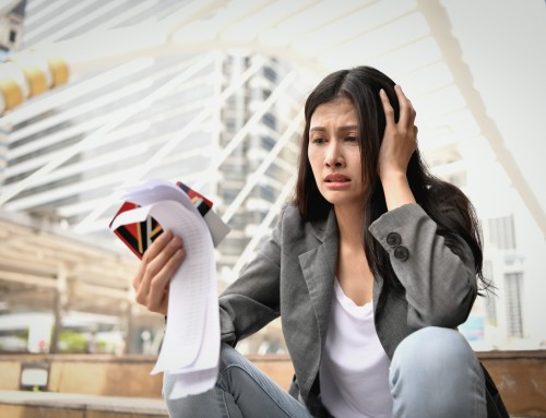 Are you financially stressed right now? What to know about options, from debt negotiation to bankruptcy