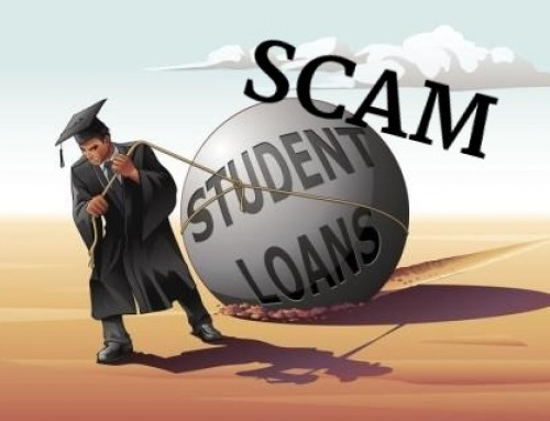 Don't Fall Into a Student Loan Relief Scam.