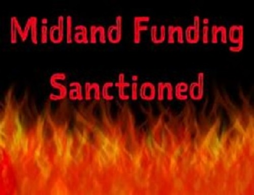 Midland Funding, Encore Capital Group, Asset Acceptance Sued for Violating Consent Order